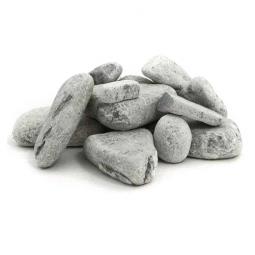 Камень для бани Банный Эксперт Порфирит окатанный, 20кг