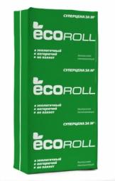 Стекловолоконный утеплитель Knauf Ecoroll TS 040 1230х610х50 / 16 шт.