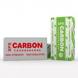 Экструдированный пенополистирол Технониколь XPS Carbon ECO 1180x580х40 мм / 10 пл.