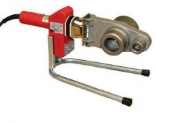 Сварочный аппарат Rothenberger Roweld Р63E Set с электронным регулятором температуры
