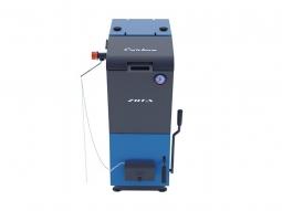 Котел твердотопливный Zota Carbon 32 кВт