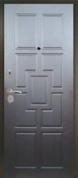 Металлическая дверь Бостон, Йошкар-Ола, 960*2050, сандал белый