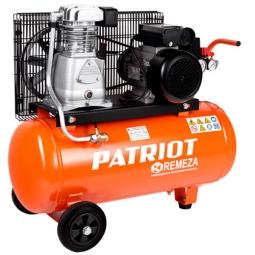 Компрессор Patriot Euro 24-240K + набор пневмоин-та KIT 5B 240 л./мин.