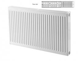 Радиатор стальной Buderus Logatrend K-Profil 33/500/1200