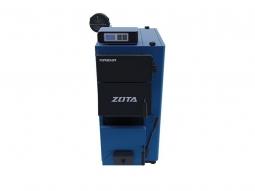 Котел твердотопливный Zota Magna полуавтоматический 100 кВт