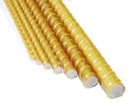 Арматура Стеклопластиковая базальтовая, 6 мм (100 м)