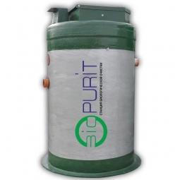 Автономная канализация FloTenk BioPurit 3 С-500