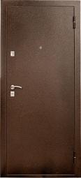 Металлическая дверь Старк, Йошкар-Ола, 960*2050, миланский орех