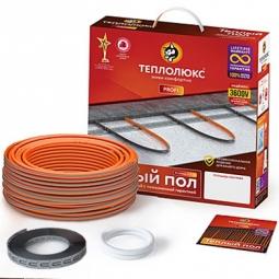Двухжильная кабельная система Теплолюкс ProfiRoll 49.0-810