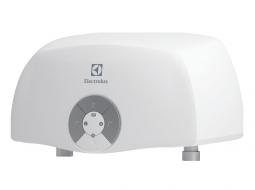 Водонагреватель электрический Electrolux Smartfix 2.0 TS (5,5 kW)