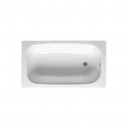Ванна ВИЗ Antika стальная без ранта c опорной подставкой 120x70x40