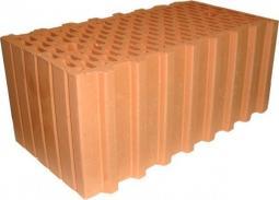 Керамический блок Kerakam 51 250х510х219 с пазом и гребнем