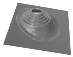 Проходник Ferrum Мастер Флеш №1-RES силикон (75-200) серебристый