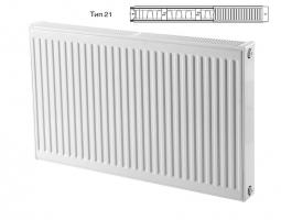 Радиатор стальной Buderus Logatrend K-Profil 21/500/1200