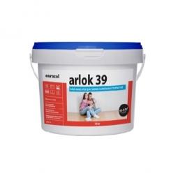 Клей водно-дисперсионный Forbo Arlok 39 (1кг) (1кор. = 12шт.)