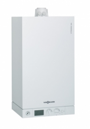 Котел газовый Viessmann Vitodens 100-W B1HC, 35 кВт