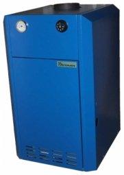 Котел газовый Печкин КСГ-31.5 синий с автоматикой Novasit-820