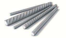 Арматура стальная А240 (А-I), ГОСТ 5781-82, 12 мм (11.7 м)