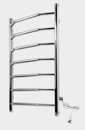 Полотенцесушитель Терминус Виктория П7 450х730 с диммером