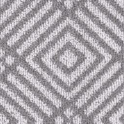 Ковролин Зартекс Виста 052 Гранит серый 3 м рулон