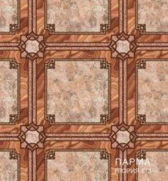 Линолеум Бытовой Комитекс Лин Парма 35-873 Глория 3,5 м рулон