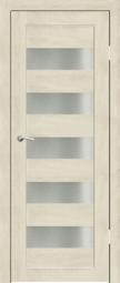 Дверь межкомнатная Синержи Дельта Ваниль 2000х900