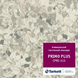 Линолеум коммерческий гомогенный Tarkett Primo Plus № 313 2 м рулон