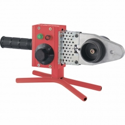 Аппарат для сварки пластиковых труб Kronwerk KW 800