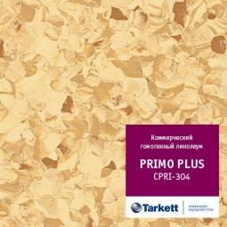 Линолеум коммерческий гомогенный Tarkett Primo Plus № 304 2 м рулон