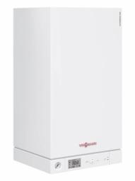 Котел газовый Viessmann Vitopend 100-W A1HB001, 24 кВт