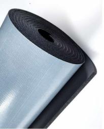 Теплоизоляция для бани Термоизол-Ф 10мм 1.2х15 (18 м2)