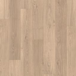 Ламинат Quick-Step Perspective Доска Дубовая Светлая Потертая 32 класс 9.5 мм