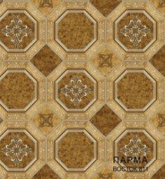 Линолеум Бытовой Комитекс Лин Парма 15-811 Восток 1,5 м рулон