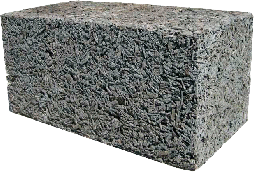Арболитовый Блок 500х300х200 мм D600