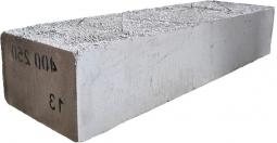 Перемычка полистиролбетонная ППБ 40-40-25 под газоблок