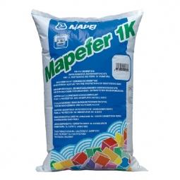 Кладочный раствор Mapei Mapefer 1K ALU 5 кг
