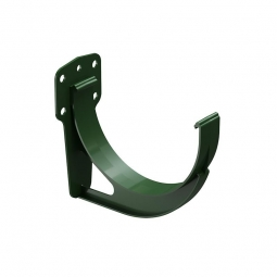 Кронштейн желоба Docke Standard / Dacha зеленый ПВХ