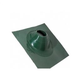 Проходник Ferrum Мастер Флеш №108-RES силикон угловой (203-280) зеленый
