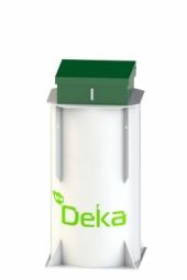 Автономная канализация BioDeka-8 П-1300