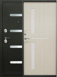 Металлическая дверь Премиум, Йошкар-Ола, 960*2050, лиственница