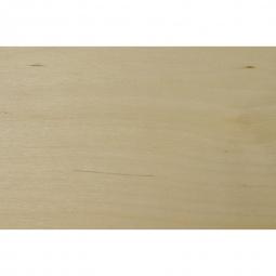 Фанера ФСФ шлифованная с 2 сторон 20x2440x1220 мм, сорт 2/4, береза