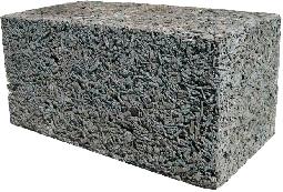 Блок Арболитовый 600х400х200 мм D600