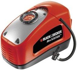 Компрессор Black&Decker ASI300-QS 40 л./мин.