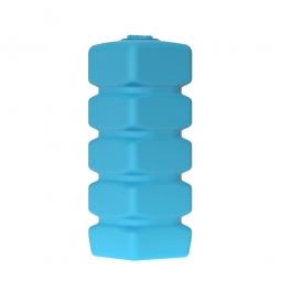 Бак для воды Aquatec Quadro W-1000 С Поплавком Синий