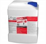 Противогрибковый антимикробный состав NANO-FIX MEDIC, 10 кг